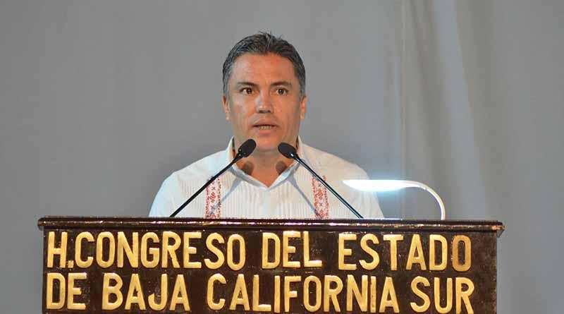 Celebra Diputado Joel Vargas la eliminación del Fuero Constitucional