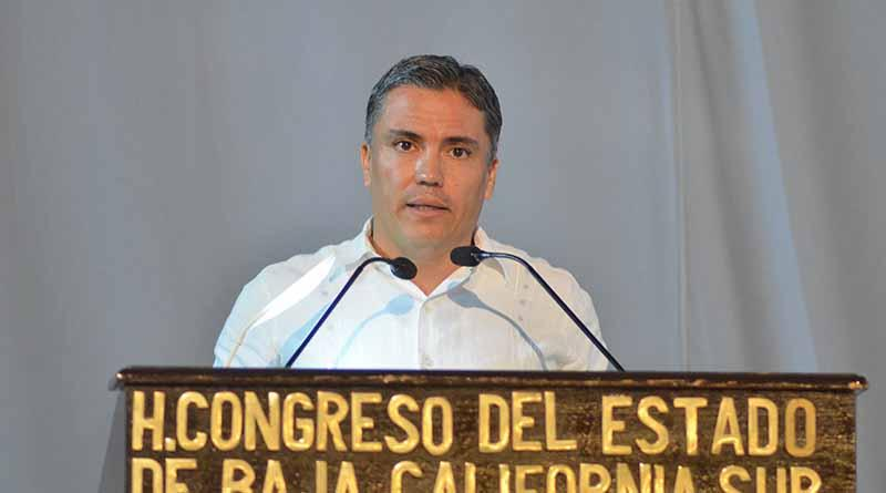 Se separa del cargo el Diputado Joel Vargas Aguiar