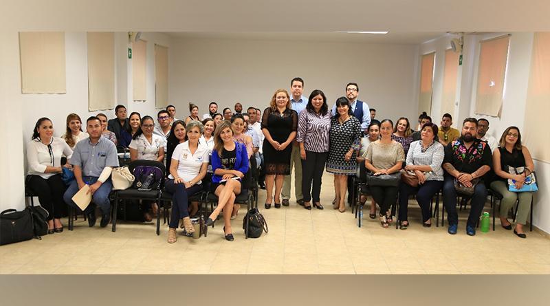 Participa XII Ayuntamiento de Los Cabos, en diplomado de Derechos Humanos