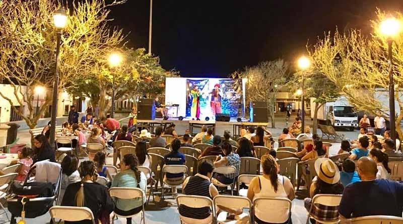 Con gran éxito cierra la Semana Cultural en Los Cabos: IMCA