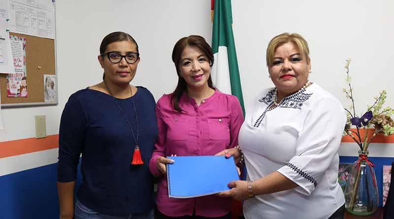 Inician los trabajos de Instalación de los Centros para el Desarrollo de las Mujeres