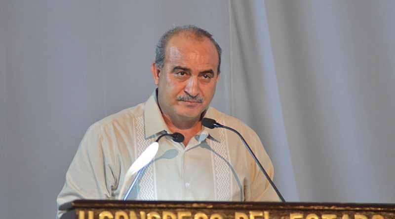 Solicita Diputado Celestino Rangel que IMSS e ISSSTE restituyan a sus derechohabientes el apoyo en gasolina para traslados