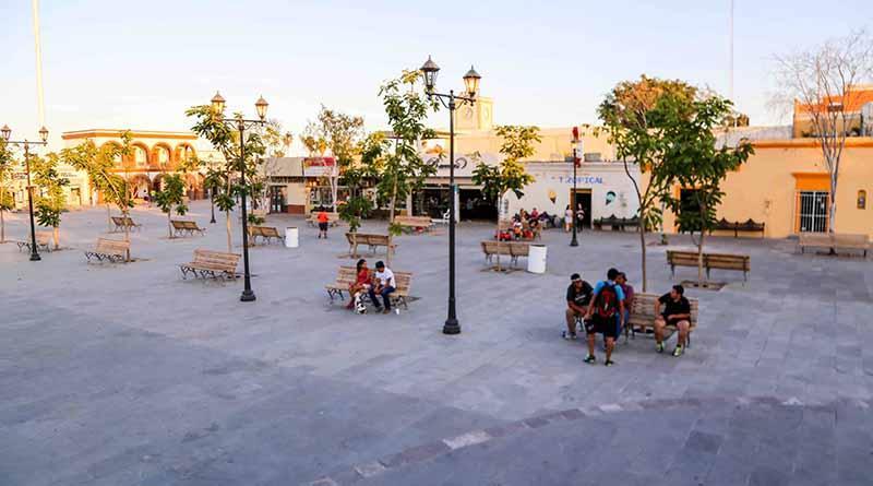Validan líneas de acción del subcomité de planeación urbana del COPLADE