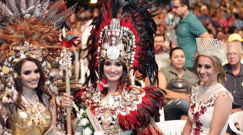 Con éxito culminan Fiestas de Fundación de La Paz 2018