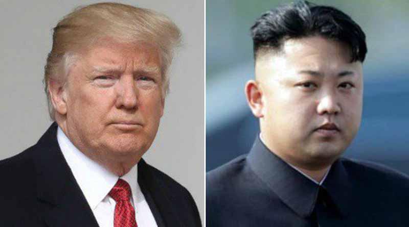 Sigue arreglo cumbre EUA-Norcorea con posible suma de Surcorea