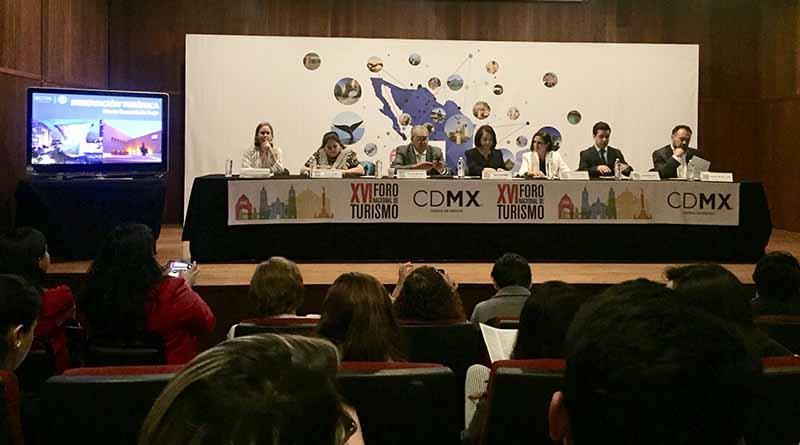 Se consolida Industria Turística de BCS y de México
