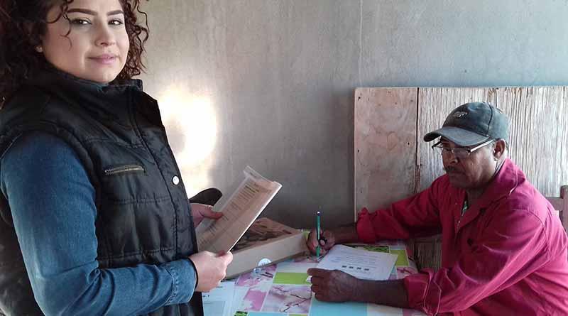 Más de 250 figuras solidarias imparten educación para adultos en Baja California Sur