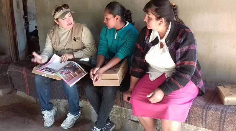 IEEA - Brigada 55 firman convenio para fortalecer la educación básica de adultos