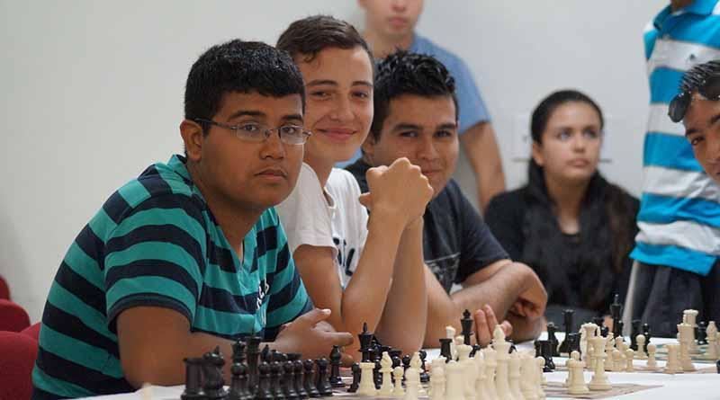 Convoca ISJ a Torneo Estatal de Ajedrez