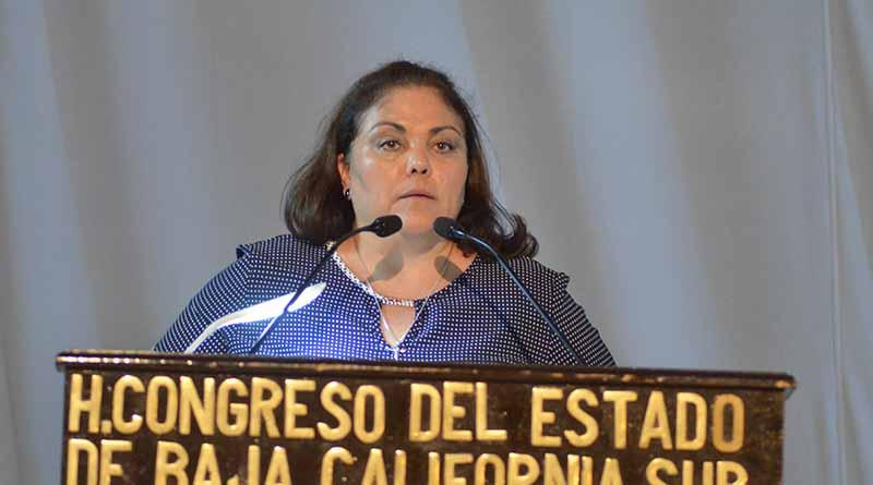 Presenta Diputada Julia Davis Meza iniciativa para fortalecer los derechos de Niños, Niñas y Adolescentes en Baja California Sur