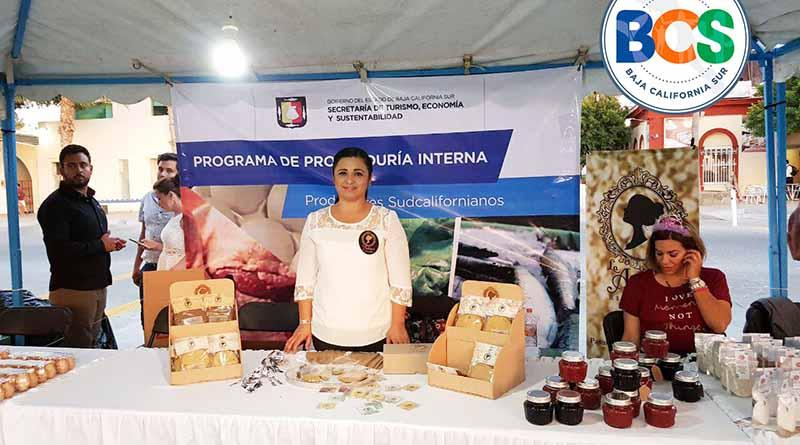 Productores sudcalifornianos se posicionan en el mercado local