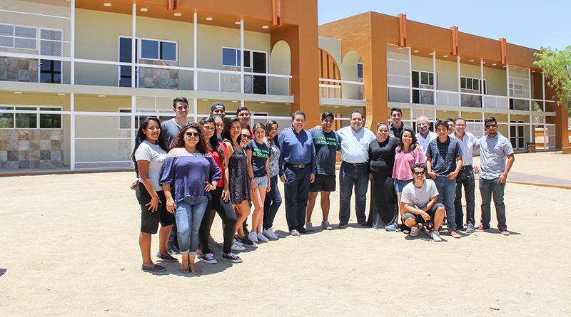 Las y los jóvenes son el futuro inmediato de Baja Calfornia Sur: CMD