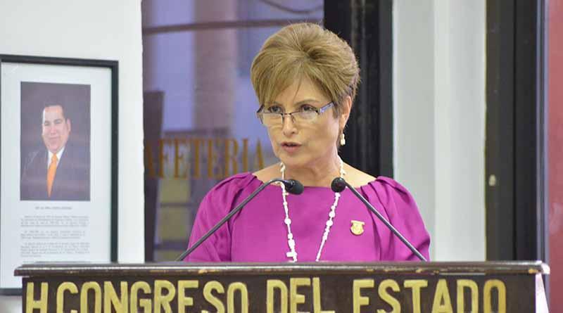 Propone Dip. Rebeca Espinoza Aguilar modificar la denominada Ley de Alcoholes del Estado
