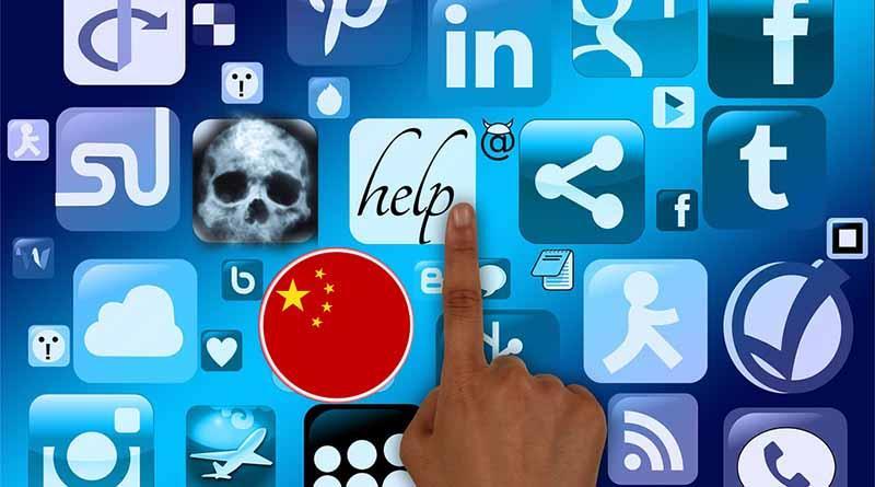 Usuarios de red social china salvan a familia a punto de morir