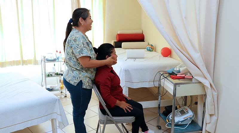 Atiende DIF Cabo San Lucas, a ciudadanos con cualquier tipo de discapacidad