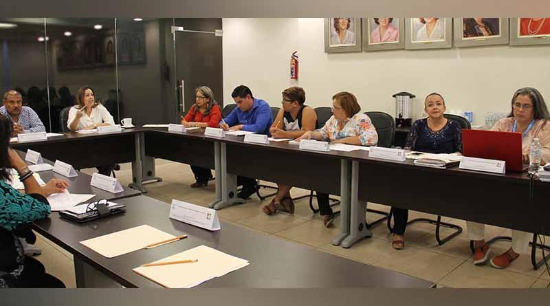 Presenta DIF Estatal modelo de atención para Casa de Día y albergue de Asistencia Social