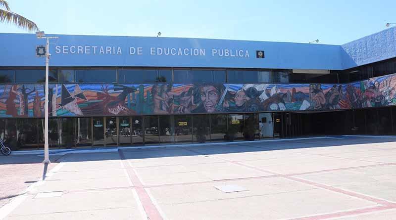 Cobach 02 de San José Del Cabo sede del  concurso de oposición para el ingreso a educación básica: SEP