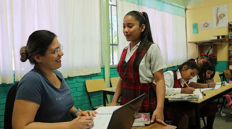 Convoca DGESPE a docentes sudcalifornianos en servicio a titularse