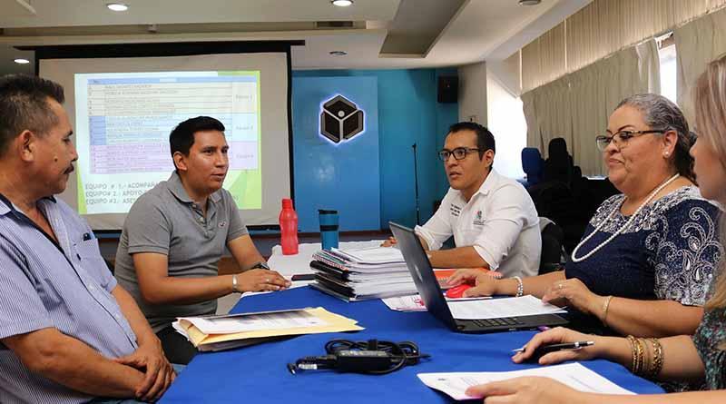 Avanza SEP en documento rector para la función de Asesoría Técnica Pedagógica en BCS