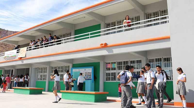Ocupa BCS quinto lugar nacional en índice de cumplimiento y responsabilidad educativa : SEP