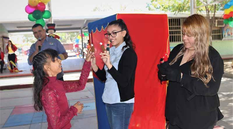 Ofrece Escuela Segura Jornadas Preventivas a más de 10 mil alumnos de BCS: SEP