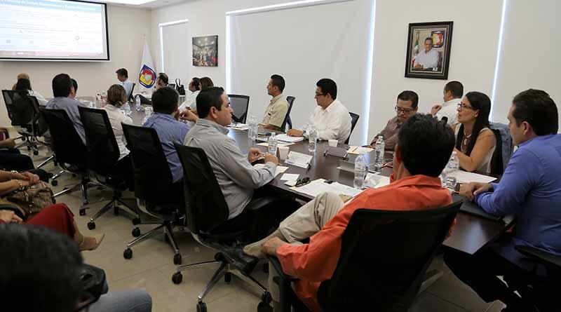 Promueve SETUES desarrollo empresarial de BCS