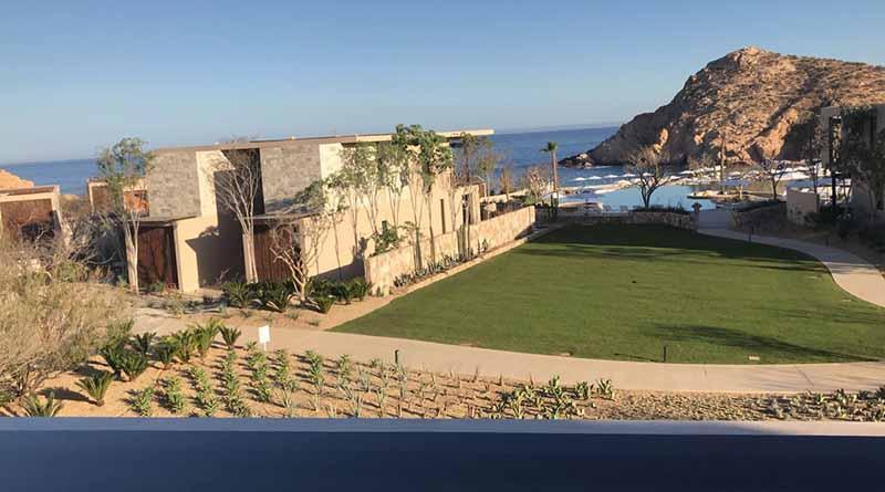 Los Cabos, destino de gran turismo: SETUES