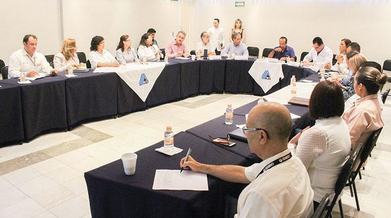 Intercambios de Servicios de Salud ha sido fortaleza para BCS