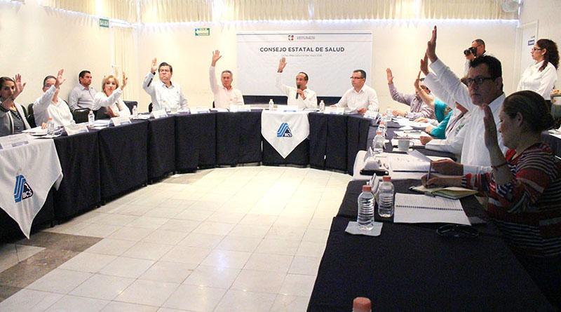 Consejo Estatal de Salud avala método WOLBACHIA para combatir enfermedades transmitidas por mosco