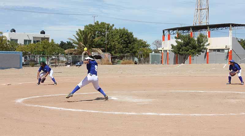 Arrancan eventos deportivos de Fiestas de Fundación de La Paz