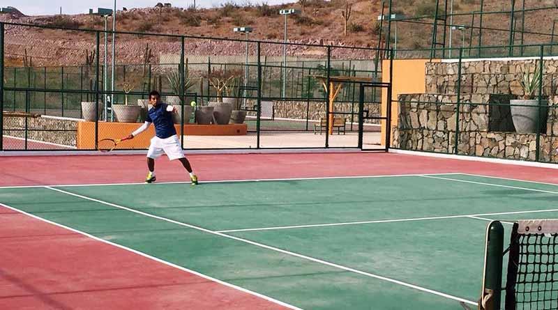 Positivo Torneo de Tenis de Fiestas de Fundación