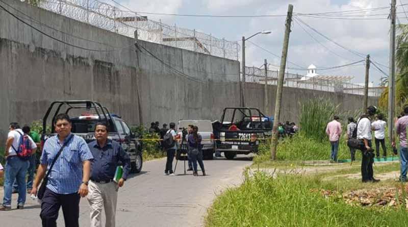 Asesinan a otro periodista en Tabasco