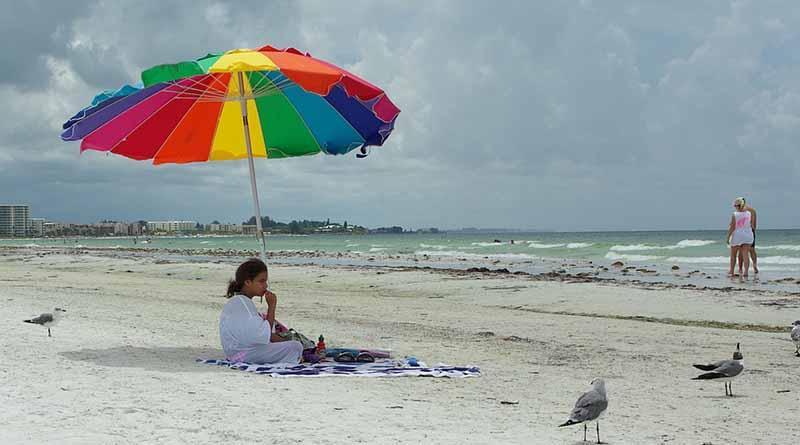 Onda de calor y lluvias dominarán gran parte del territorio mexicano