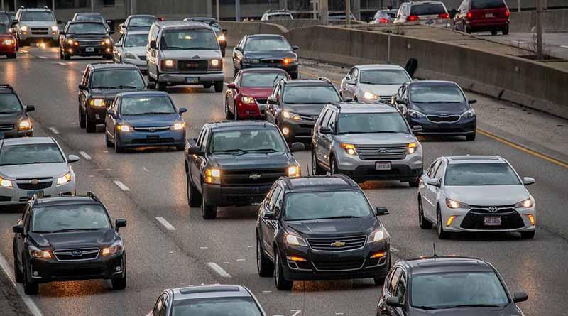 """Expiden decreto que declara el 22 de septiembre """"Día Nacional sin Automóvil"""""""