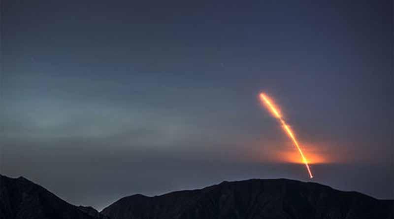 NASA lanza nueva misión interplanetaria para conocer el origen de Marte