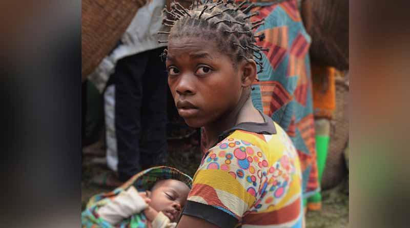 Solo la solidaridad impide una tragedia humanitaria en el Congo
