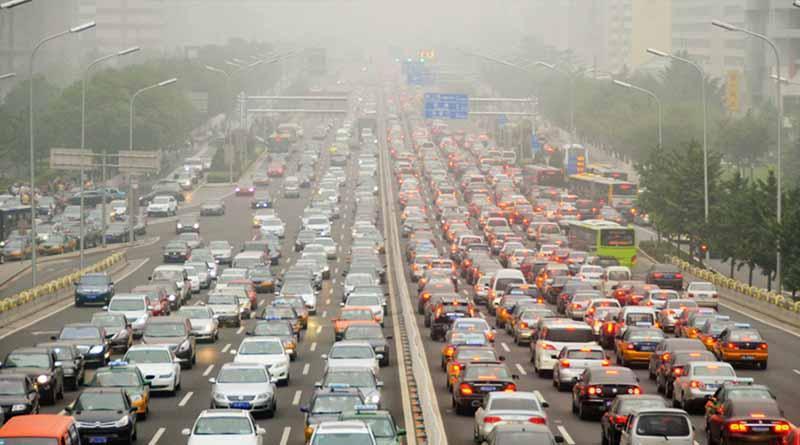 Contaminación ambiental provoca siete millones de muertes cada año OMS