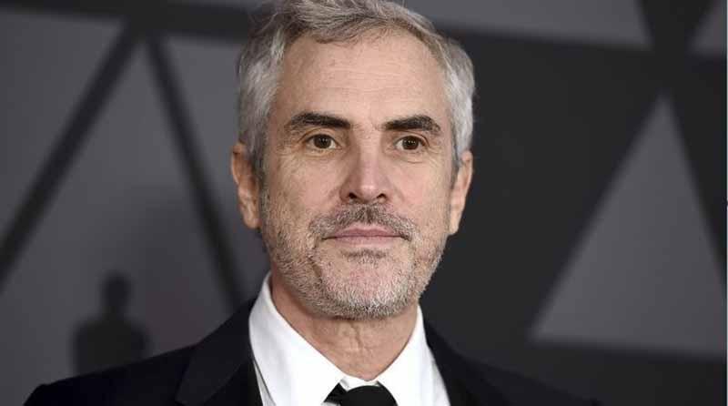 Cinta de Cuaron excluída de Cannes por desacuerdo con Netflix