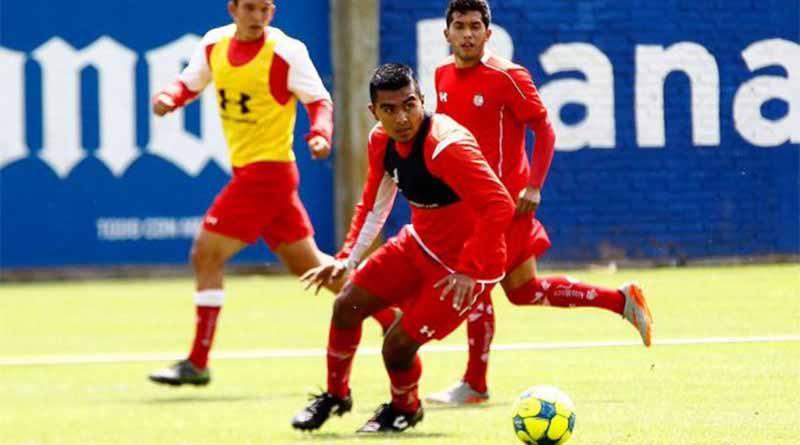 Toluca debe ser considerado favorito, dice mediocampista Delgadillo