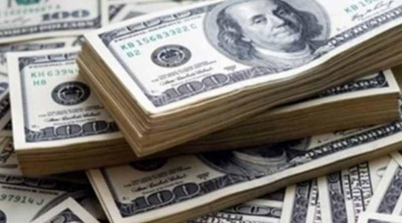 Datos económicos de EUA afectan mercado cambiario