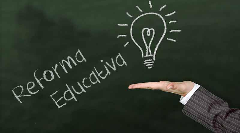 SEP llama a defender reforma educativa de la demagogia y el oportunismo