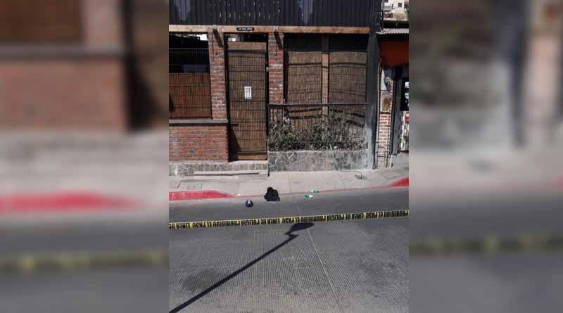 Confirma Seguridad Pública Municipal detención de 4 personas en robo a joyería de CSL