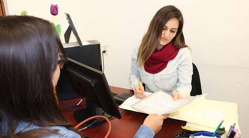 El Instituto Municipal de la Mujer beneficia con trámites y servicios de manera gratuita