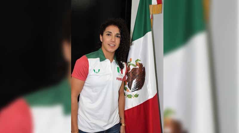 Buscará Ana Mendoza clasificar a Juegos Panamericanos