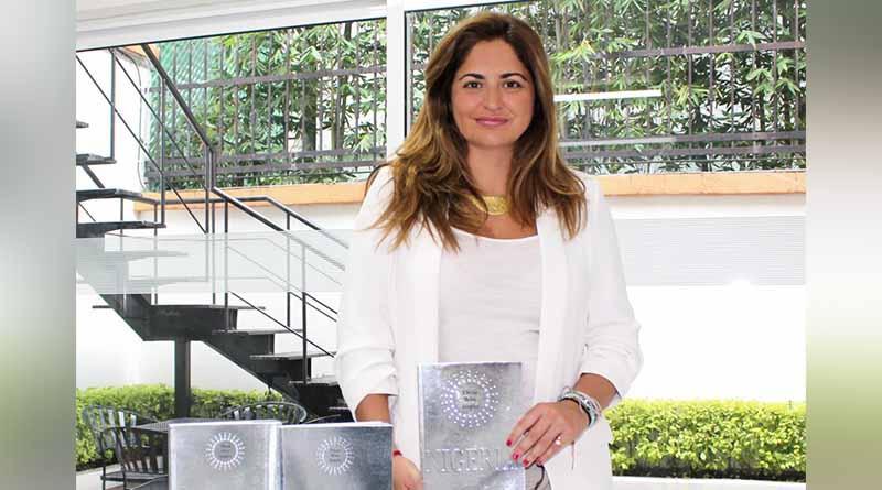 Presentan libro con historias de mexicanos que inspiran
