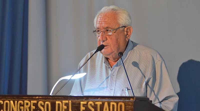 Propone Diputado Antonio Lucero Lucero fortalecer los derechos de los adultos mayores en BCS