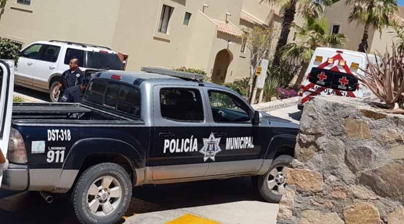 Mujer muere por disparo de arma de fuego dentro de departamento en SJC