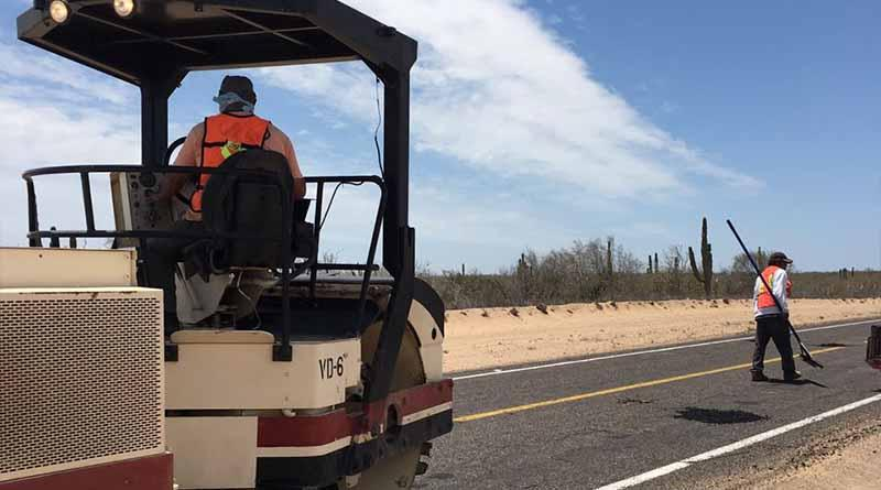 Celebra Diputado Celestino Rangel inicio de obras viales en su distrito