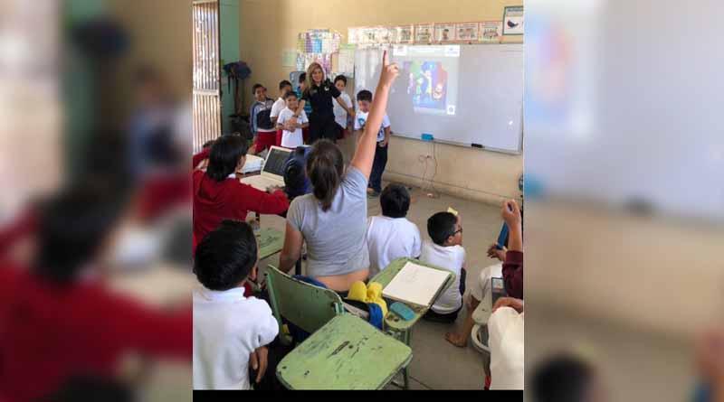 Se trabaja para prevenir violencia en las secundarias del municipio