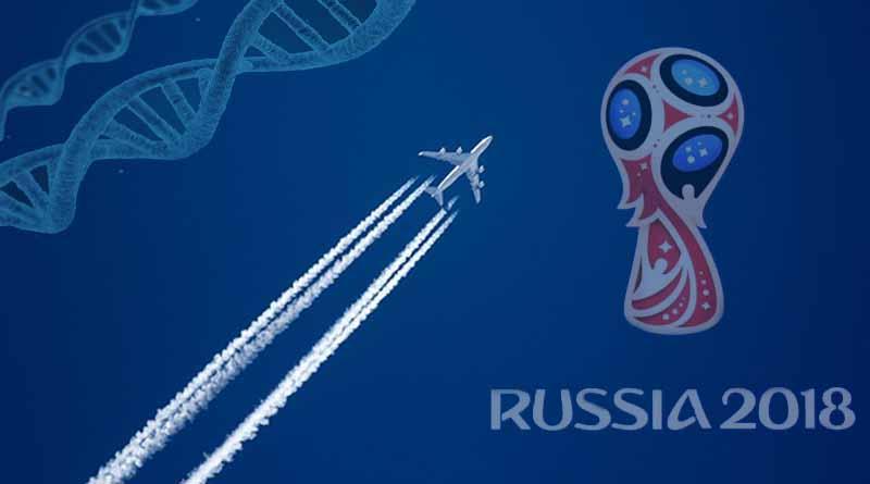 Visita la Clínica del Viajero antes de tu viaje al Mundial Rusia 2018